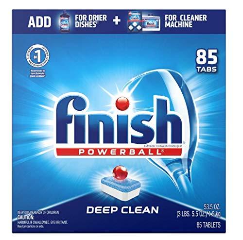 lavavajillas pastillas finish fabricante Finish