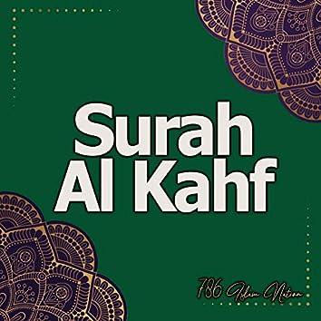 Surah Al Kahf (feat. Sheikh Mishary Rashid Alafasy)