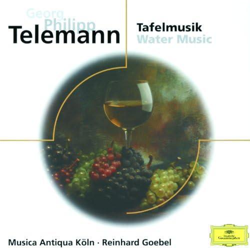 Musica Antiqua Köln & Reinhard Goebel
