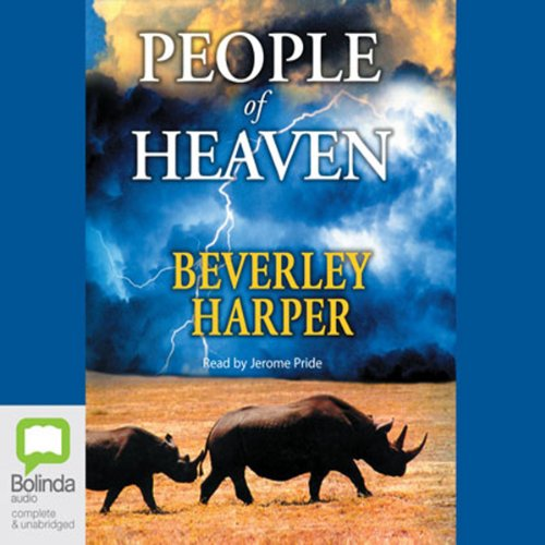Couverture de People of Heaven