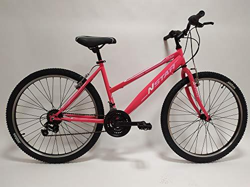 New Star Veleta Bicicleta, Mujeres, Multicolor, m