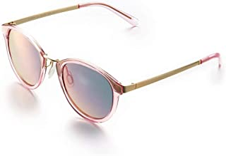 Polarized Sunglasses for Women Trendy Shady Rays 100% UV Sun Glasses CAT EYE