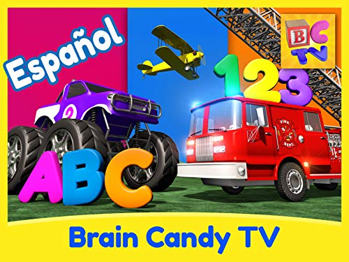 Brain Candy TV - Español