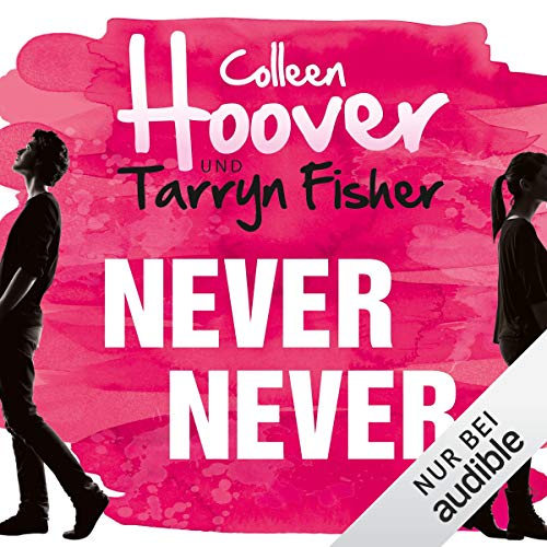Never Never                   By:                                                                                                                                 Colleen Hoover,                                                                                        Tarryn Fisher                               Narrated by:                                                                                                                                 Louis Friedemann Thiele,                                                                                        Hannah Schepmann                      Length: 11 hrs and 33 mins     Not rated yet     Overall 0.0
