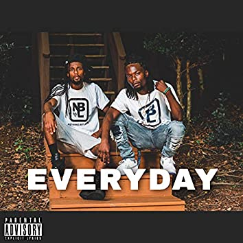 Everyday (feat. Trey Jai)