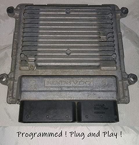 05150518AA Programmed plug and play ! Fits 2007 2008 2009 2010 Dodge Avenger Sebring Journey Engine Computer Control Module ECM PCM