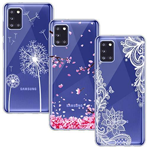 Yoowei [3-Pack] Compatibile con Samsung...