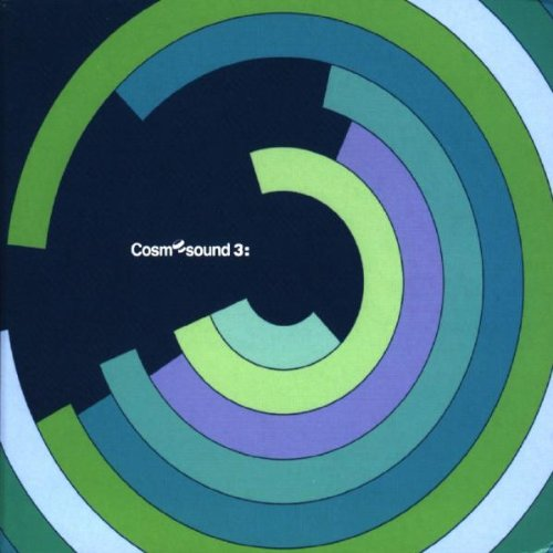 Cosmosound 3 (Vanguard-Madelman-Funk Emp
