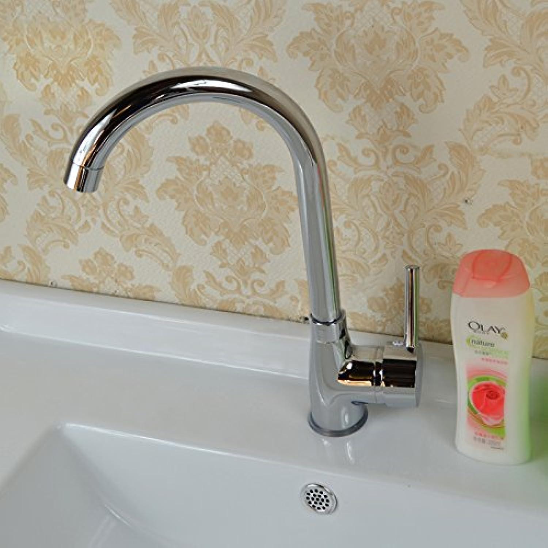Gyps Faucet Waschtisch-Einhebelmischer Waschtischarmatur BadarmaturDas Kupfer Waschen Schrank und Kalten Wasserhahn Küche Waschtisch Armatur Küchenarmatur Spülbecken Mischbatterien Wscheservice Bin