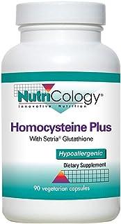 Homocysteine Metabolite Formula 90 Vegetarian Caps