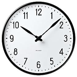 ROSENDAHL ( Rosendahl ) ARNE JACOBSEN Station Wall Clock 290 43643