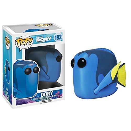 Figura POP Vinyl Disney Buscando a Dory Dory