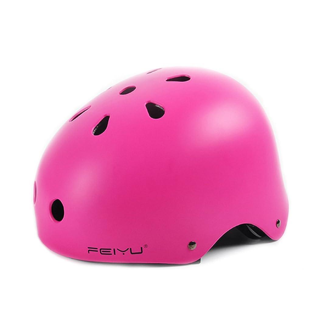 著作権男性カッターAIRFRIC (エアーフリック) スケート ヘルメット子供 大人 サイクル ヘルメット 軽量 自転車 HM