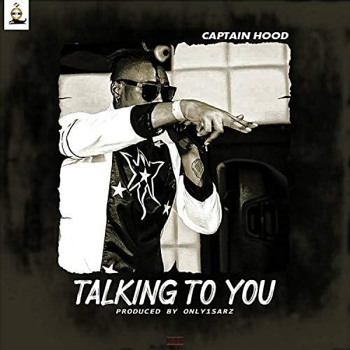 Captain Hood
