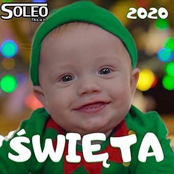Święta (2020)