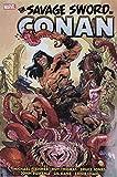 Savage Sword of Conan: The Original Marvel Years Omnibus Vol. 5
