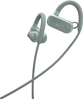 Jabra Elite Active 45e Wireless Sports Headphones Open Earbud Design, Bluetooth Wireless Earphones Waterproof with Alexa B...