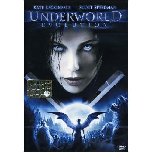 Underworld-Evolution