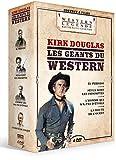 Coffret Kirk Douglas-Les Géants du...