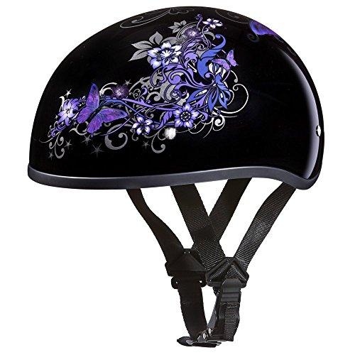 Daytona Helmets Half Helmet