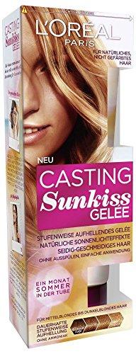 L'Oréal Paris Casting Crème Gloss Glanz-Reflex-Intensivtönung 02 in Sunkiss Gelée