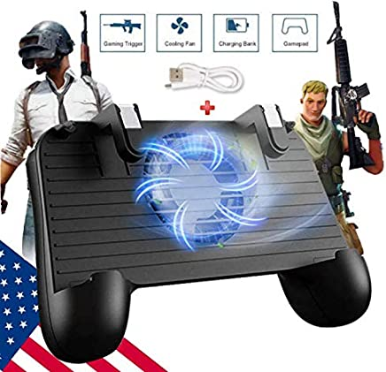 Mobile Game Controller [Upgrade Version] Mobile Gaming...