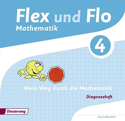 Flex und Flo 4. Diagnoseheft: Ausgabe 2014
