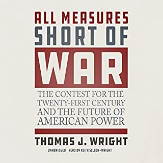 All Measures Short of War cover art