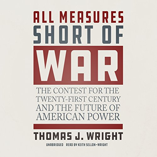 All Measures Short of War Titelbild
