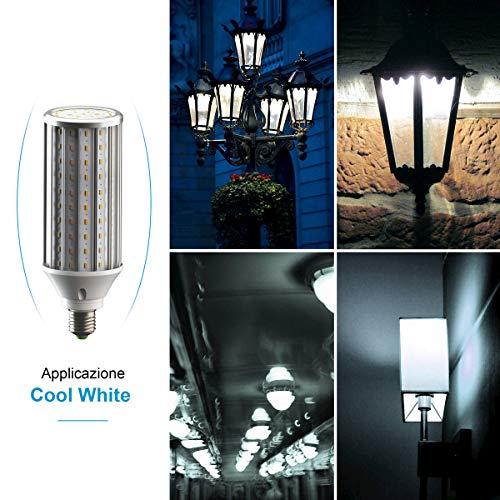 Martll LED Ampoule de Maïs_SML