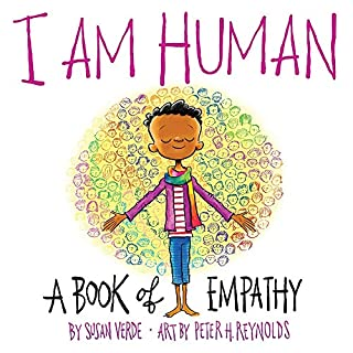 I Am Human: A Book of Empathy (1419731653) | Amazon price tracker / tracking, Amazon price history charts, Amazon price watches, Amazon price drop alerts