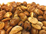いかり豆 (揚げそら豆) 1000g 無漂白品 チャック袋 500gX2袋 九州工場製造品