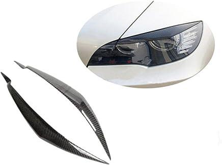 GZYF links Scheinwerfer Objektivschutz passt Mercedes-Benz W212 2014 2015