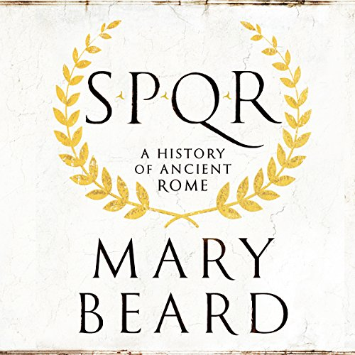 SPQR cover art