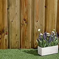 Durable Treated Shiplap Softwood Multiple use for fencing, cladding, sheds, cabins Crosscut and bundled Premium Timber Quality Shiplap FSC Certified