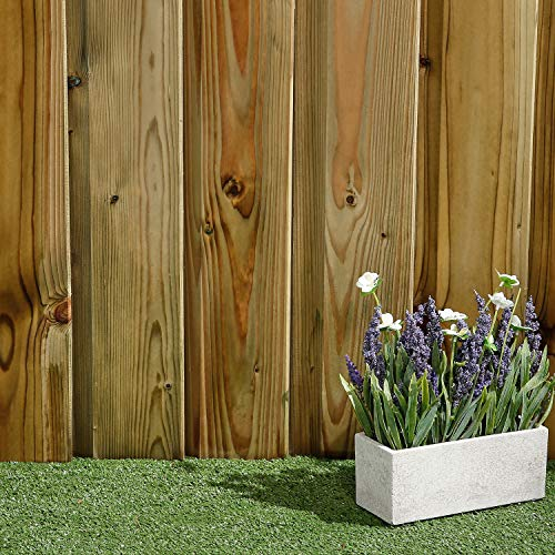 Green Treated Softwood Shiplap 14.5x119x2.4 Bundle of 4 Shed and Fence Timber