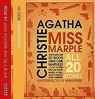 Miss Marple Complete Short Stories Gift Set