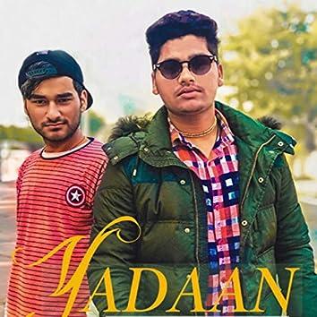 Yadaan (feat. Kush)