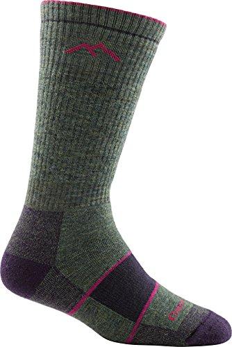 Darn Tough Hike/Trek Full Cushion Boot Sock - Women