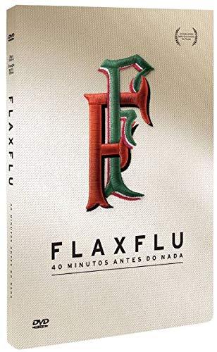 Fla X Flu - 40 Minutos Antes Do Nada - D - Varios