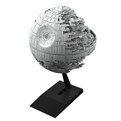 Bandai Vehicle Model 013 Star Wars Death Star II Model Car