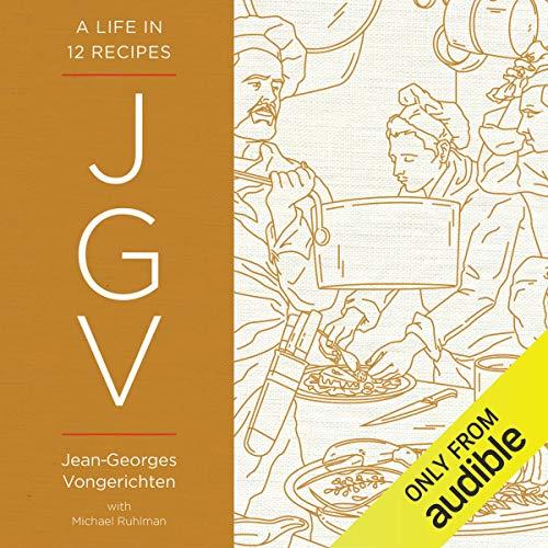 JGV cover art