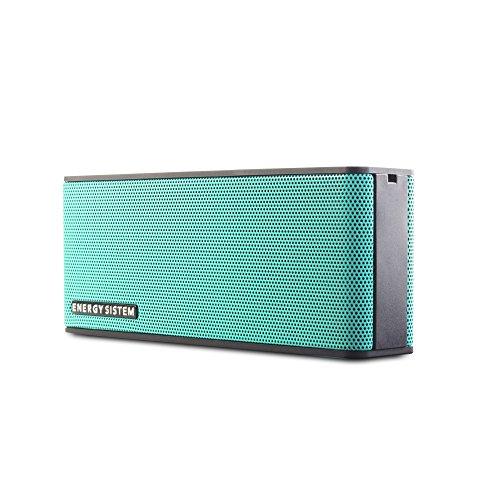 Energy Sistem Music Box B2 Altavoz portatil Bluetooth (Bluetooth, Entrada de Audio,...