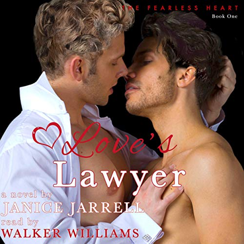 Love's Lawyer cover art