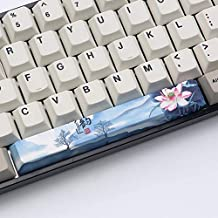 PBT Five Sides Dye-subbed Spacebar 6.25U Cherry Profile keycap for DIY Mechanical Keyboard (KIT 12)