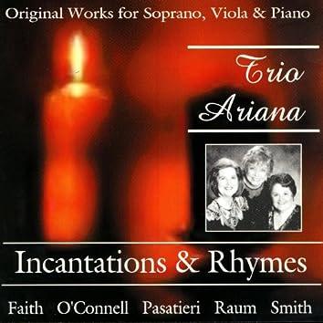 Incantations & Rhymes
