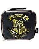 Vistoenpantalla Fiambrera térmica Harry Potter, Escudo Hogwarts 23 cm
