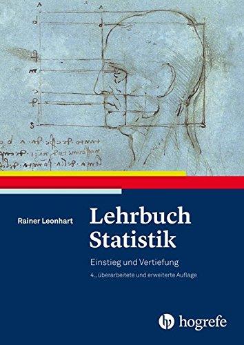 Lehrbuch Statistik: Einstieg und Vertiefung