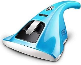 Aspiradora anti?caros de ?caros del Polvo Alta tasa de absorci?n UV Ideal para colchones Cojines Cortinas Sof?s y alfombras-Blanco (Color: Azul)-Azul