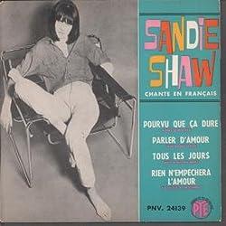 Chante En Francais - Pourvu Que ca Dure